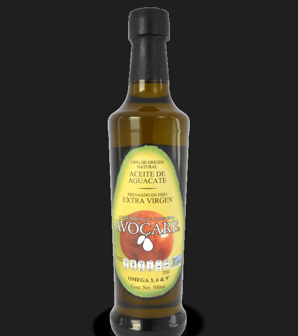 Avocado-Öl:  Probieren & schenken