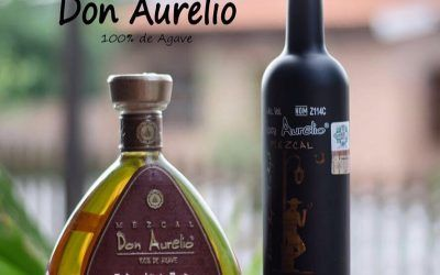 Mezcal Extra Añejo – 14 Jahre harte Arbeit
